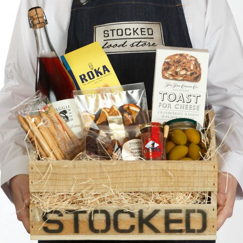 Alfresco Picnic Hamper